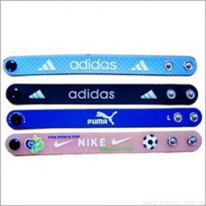 Customized PVC Wristband- 901