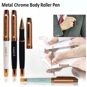 Customized Premium Roller Pen- 912089