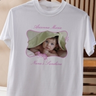 Photo tshirt