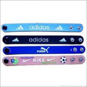 Customized PVC Wristband- 901