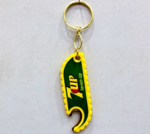 Customized Bottle Opener - Keychain- 908