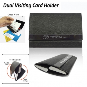 Business Card Holder (Dual)