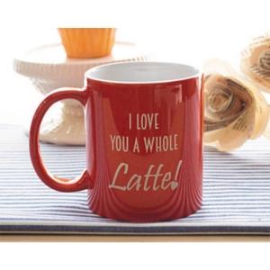 Promotional Engraved Mug- 902