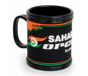 Customized PVC Mug- 901