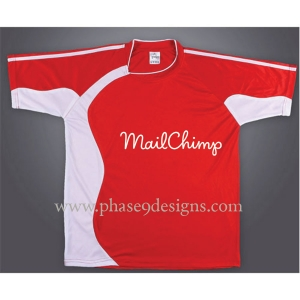 Customised Jersey / Sports Tshirt - 915