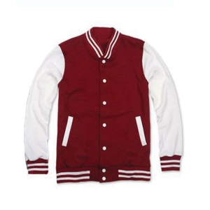 Customized Rib Jacket- 907