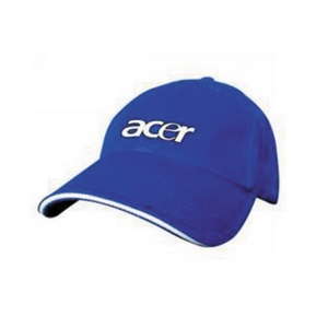 Customized Sandwich Peak Cap- 901