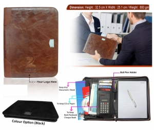 Customized Conference Folder (HP-9206)