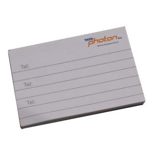 Customized Logo Notepad- 903