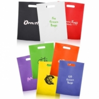 Promotional Logo Bags 2