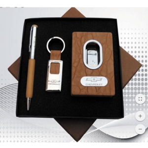 Customized Gift Set - Trio 10