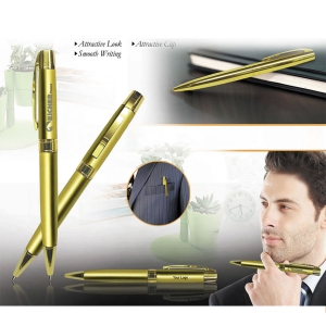 Personalized Metal Pen- 92189