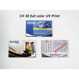 Multicolor Biz Card Holder